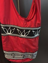 NEW-Cross Body Shoulder Bag Purse -Thailand in Okinawa, Japan