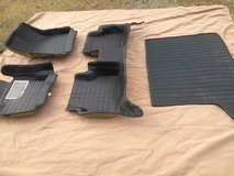 All Weather Floor Mats in Great Condition in Baumholder, GE