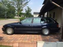 2000 BMW 523 in bookoo, US