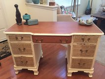 vintage desk in Naperville, Illinois
