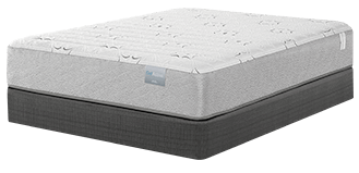 Floor Model ~ Queen Gel Activated Foam Mattress in Beaufort, South Carolina