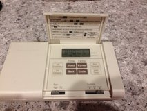 Honeywell 7-day programmable thermostat in Aurora, Illinois