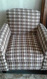 Comfy quality chair for living room or bedroom in 29 Palms, California