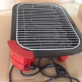 Electric table Grill 220V in Ramstein, Germany