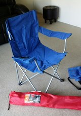 2 New Outdoor chairs in Bolingbrook, Illinois