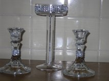 wedding unity candlestick set in Glendale Heights, Illinois