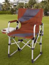 Portable Deck/Beach Chair in Yucca Valley, California