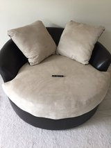 REDUCED Price Oversized chair in Olympia, Washington