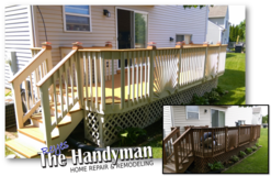 EXTERIOR PAINTING & CARPENTRY in Oswego, Illinois