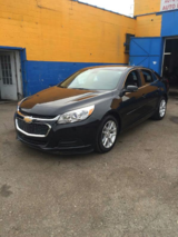 2014 Chevy Malibu LT - Price Reduced in Fort Lewis, Washington
