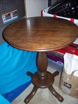 Antique Table in Travis AFB, California
