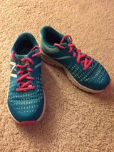 Girls New Balance size 13 in Naperville, Illinois