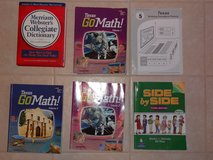 Home Schooling Books in Conroe, Texas