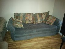 Couch and loveseat in Luke AFB, Arizona