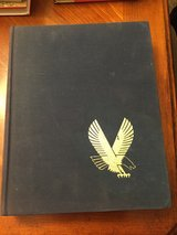 Vintage Book - The Glorious Burden - Presidents from 1789-1964 in Bolingbrook, Illinois