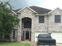 Six bedroom home on cul-de-sac, close access to I-10 and 146  OPEN HOUSE Sat the 6th 8-12 in Baytown, Texas