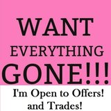 Taking offers on all items! Or Trades! in El Paso, Texas