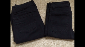 American Eagle Jeans size 00 in Fort Lewis, Washington