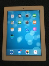 iPad 2 (16 GB) with Survivor Case in Ramstein, Germany