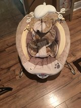 Fisher Price Bouncer. in Leesville, Louisiana