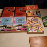 kids bible books in Clarksville, Tennessee