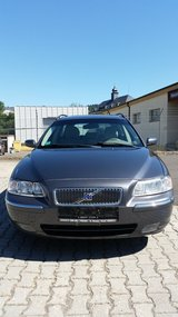US specs Volvo V70 Turbo,super condition,full,1 owner,mod 2007 in Ramstein, Germany