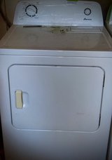 Amana Electric Dryer 6.5 cu. ft. in Baytown, Texas