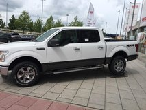 2016 F-150 XLT Supercrew Below MSRP by nearly $3000 Including 75,000 warranty in Ansbach, Germany