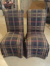 Parson Chairs - 2 in Naperville, Illinois