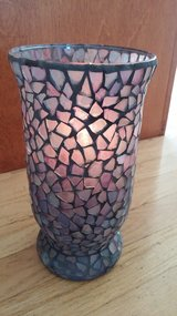 Vase or candle holder in St. Charles, Illinois