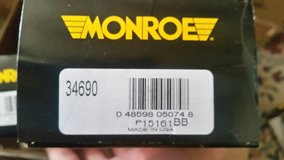Monroe Gas Shocks (Chevy/GMC) in Alamogordo, New Mexico