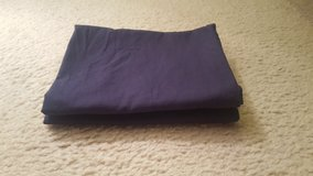 Standard Navy pillow cases in St. Charles, Illinois