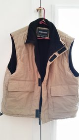 Mens North Bay insulated shell Vest in Camp Lejeune, North Carolina
