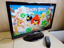 Samsung 25'' LCD TV & Monitors 2 in 1 ,1080P ,Great Condition. in Lockport, Illinois
