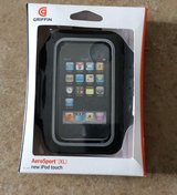 Aero sport armband for new iPod touch in Fort Campbell, Kentucky