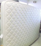 Queen Mattress. Clean. Comfy. Pillowtop. in Conroe, Texas
