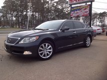 2008 Lexus LS 460 Mint!!! in Elizabeth City, North Carolina