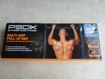 Brand New Multi-Grip Pull-Up Fitness Bar High Quality in Lockport, Illinois