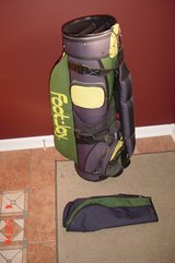 Foot Joy Cart Golf Bag in Orland Park, Illinois