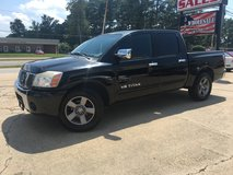 2005 Nissan Titan Crew Cab SE!!! in Elizabeth City, North Carolina