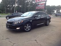 2015 Kia Optima!! Mint in Elizabeth City, North Carolina