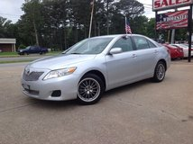 2010 Toyota Camry SE!! 5 speed!! With Rims!! in Elizabeth City, North Carolina