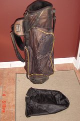 E-Z Grip Stand Golf Bag in Orland Park, Illinois