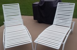 Hotel Quality Pool Loungers in Fort Polk, Louisiana