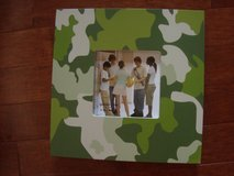 Camo Picture Frames (2) in Glendale Heights, Illinois