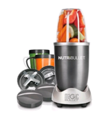 NEW Nutri Bullet 12-Piece Hi-Speed Blender in Alamogordo, New Mexico