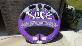 "AIRHEAD ""SLICE"" TOWABLE 2-PERSON RIDE TUBE in Clarksville, Tennessee"