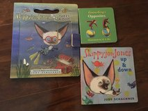 Skippyjon Jones Board Books in Beaufort, South Carolina