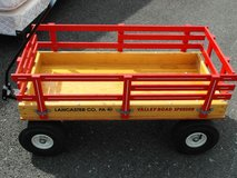 Kids Wagon-Authentic Amish-built in Louisville, Kentucky