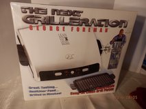 BN Next Generation Foreman Grill in Joliet, Illinois